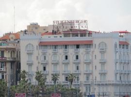 Steigenberger Cecil Hotel Alexandria, Александрия