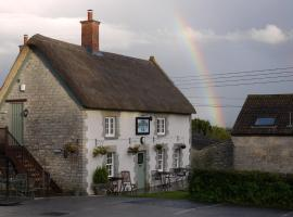 The Kingsdon Inn, Kingsdon
