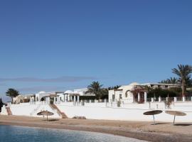 El Gouna Hill Villa, Hurgada (El Gouna yakınında)