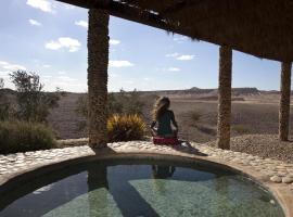 Arava Land, Zuqim