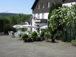 Berghotel Holzerath