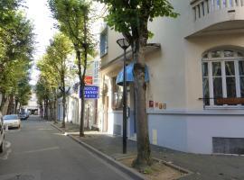 Trianon, Vichy