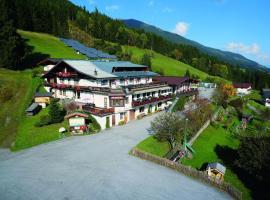 Jugend- und Familienhotel Venedigerhof
