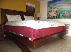 Glades Motel - Naples