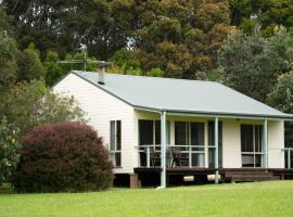 Mystery Bay Cottages, Mystery Bay