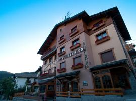 Hotel Zerbion, Torgnon