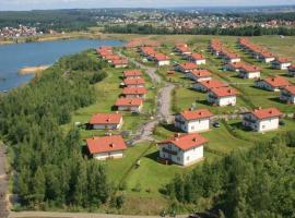 Cottage Resort Spas Kamenka, Spas-Kamenka