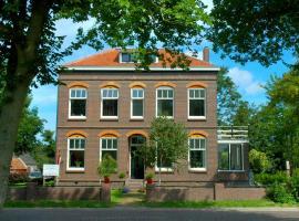 B&B De Postoari Terschelling, Hoorn