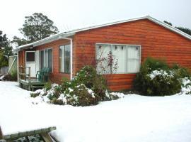 AAA Granary Accommodation, Promised Land (Claude Road yakınında)