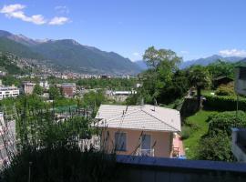 Verena, Ascona (Losone yakınında)