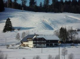 Ferienhof Kammerer, Ibach (Oberibach yakınında)