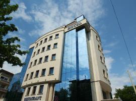 Efir Hotel