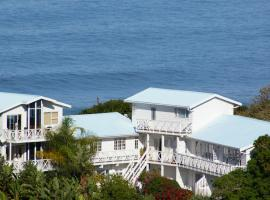 Brenton Beach House, Knysna