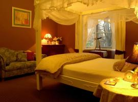 Broomelea Bed & Breakfast