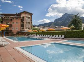 Family Hotel Adriana, Ledro