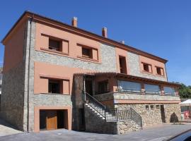Hotel Duque de Gredos