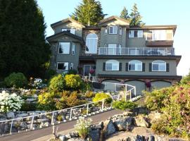 Squamish Highlands Bed & Breakfast, Squamish