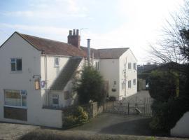 Wheelgate Guest House, Sherburn in Elmet (рядом с городом Monk Fryston)