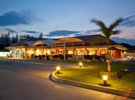 ThailandResort Hotel