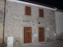 Casa da Avó Dilia, Sendim (Mámoles yakınında)
