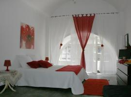 Hotel Residenza Nicola Amore