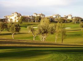Villages Golf Panoramica, Sant Jordi