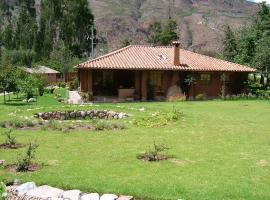 Villa Higuspucro