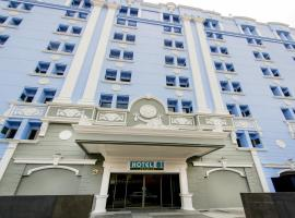 Hotel 81 Premier Star, Singapore
