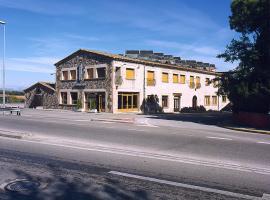 Hostal Mallorquines, Риударенас (рядом с городом Les Mallorquines)