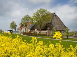 Oppe Klincke, Franeker