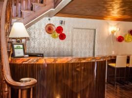 Canyons Boutique Hotel - A Canyons Collection Property, Kanab