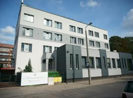 Hotel Vega, Lębork
