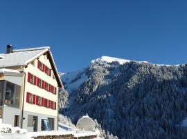 Ferienhaus Schwendehof