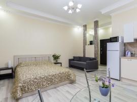 Апартаменты на Конюшенном