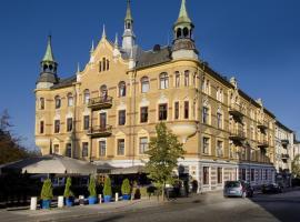 Frogner House Apartments - Bygdøy Allé 53