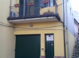 Casa Patrizia, Sant'Alfio