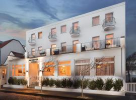 Die 30 Besten Hotels In Norderney Ab 60