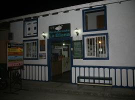 Casa La Eliana, Salento
