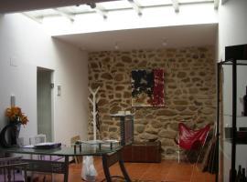 Apartamentos Rurales La Fonda, Aniñon (Bijuesca yakınında)