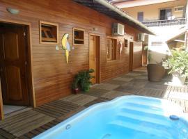 Residência Karimbo Amazonia