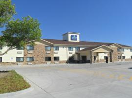 Cobblestone Inn Suites Fort Dodge