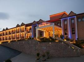 Mouzaki Hotel & Spa, Музакион (рядом с городом Ellinopyrgos)