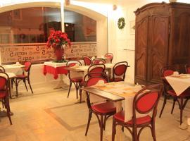 Hotel Le 5, Martigues