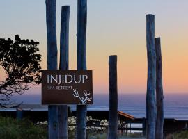 Injidup Spa Retreat