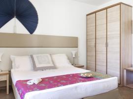 Eden Park Resort, Piza (Mezzana yakınında)