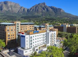 Park Inn by Radisson Cape Town Newlands