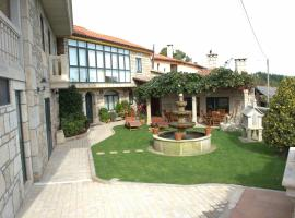Apartamentos Rio Sil, Bolmente (Rabacallos  yakınında)