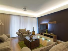 Apartment Mercedes