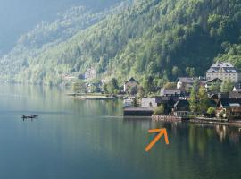10 Best Hallstatt Hotels Austria From 108