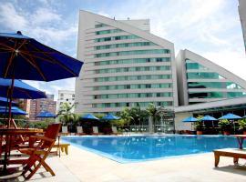 De 30 beste hotels in Medellín, Colombia (Prijzen vanaf € 6)